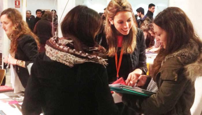 Foto de Llega FIEP 2019 a Madrid con becas de 10.000 euros para estudiar un máster