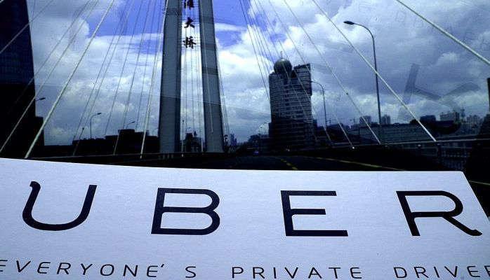 Foto de Uber busca personas para pasantía pagadas en MBA