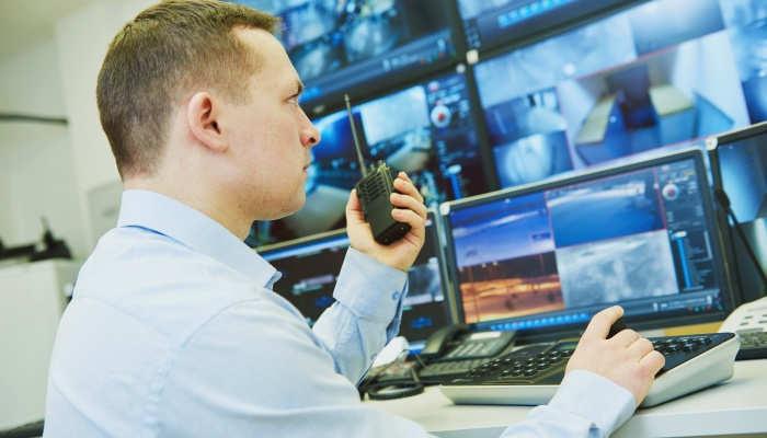 Foto de Curso de Vigilante de Seguridad con inglés e informática: entra, aprende y sal trabajando