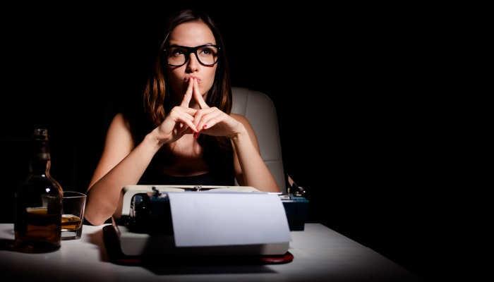 Foto de ¿Buscas inspiración? Máster de Escritura Profesional y Narración Creativa para tu vocación literaria