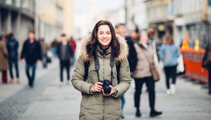 Foto de Elegir carrera: ¿vocación o salidas profesionales?