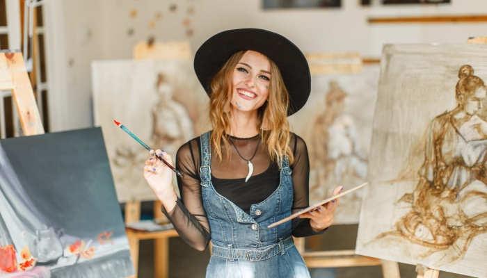 Foto de 18 becas de la Fundación Antonio Gala para impulsar tu carrera artística