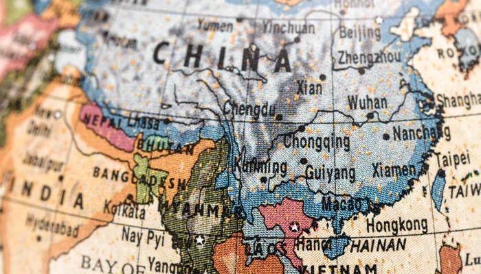 Foto de Becas todo incluido para estudiar en China