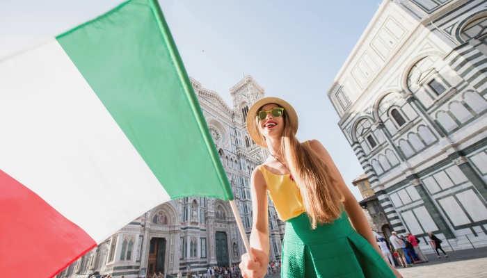 Foto de La oportunidad de aprender italiano: razones, ventajas y formación