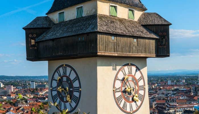 Foto de Llegan prácticas remuneradas en Austria para graduados universitarios con idiomas