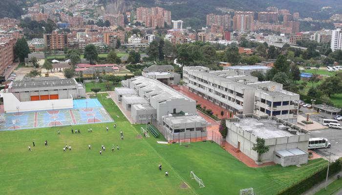 Foto de Empleo para profesores: llegan plazas docentes para trabajar en Bogotá