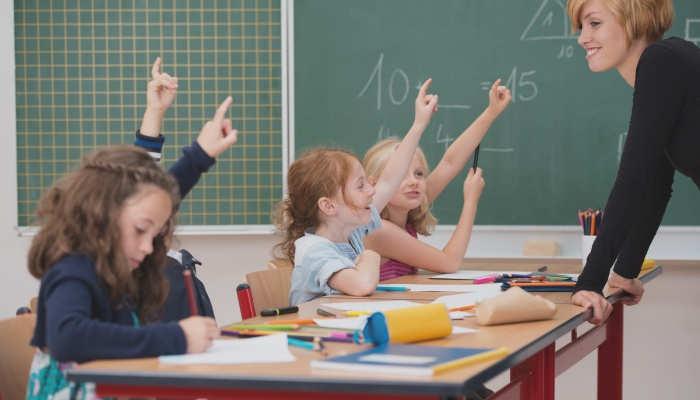 Foto de Se buscan profesores en España para Reino Unido y Alemania