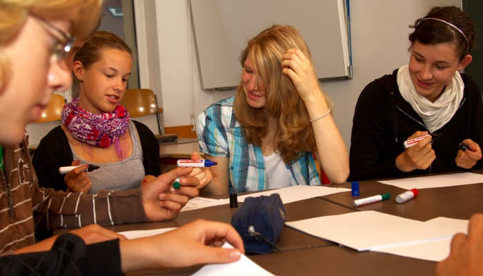 Foto de Hasta 2.400 ayudas para cursos de inmersión en inglés este verano