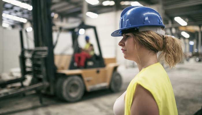 Foto de La brecha de género persiste: ¿realmente hay empleos femeninos?