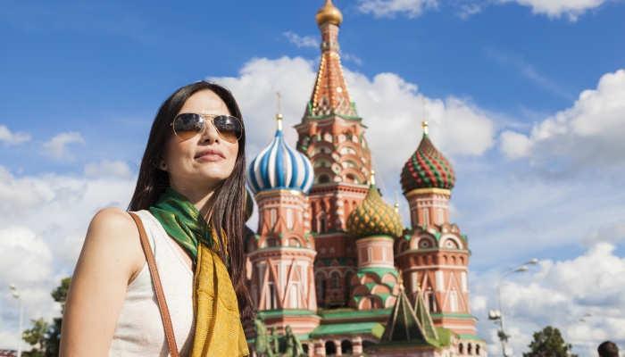 Foto de Becas para estudiar en Rusia