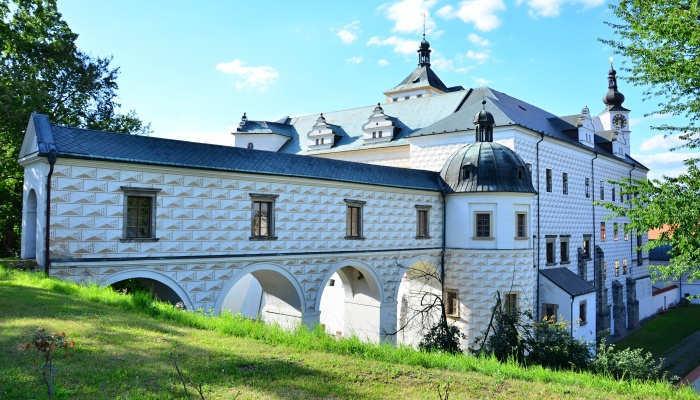 Foto de Becas para hacer un curso en la República Checa este verano 2019