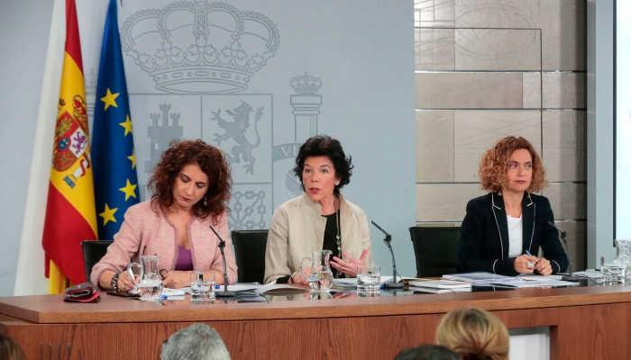 Foto de Consejos para elegir oposición: el Gobierno anuncia más de 33.000 plazas de Empleo Público