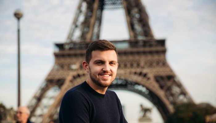 Foto de Francia te espera: becas Avenir para estudiar y hacer prácticas remuneradas