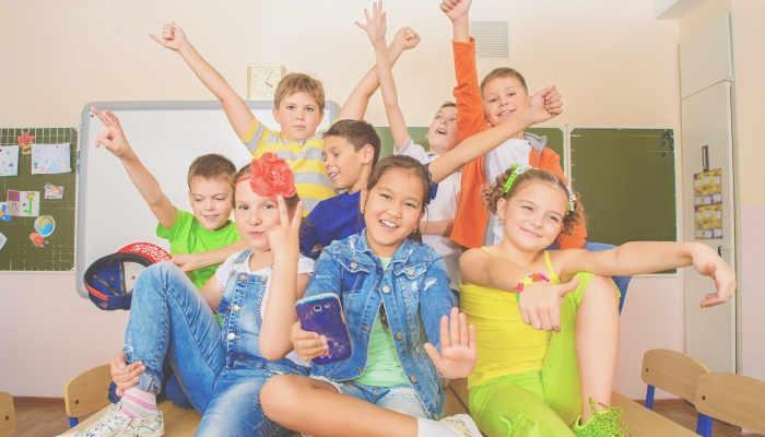 Foto de La asignatura de Educación Emocional se hace realidad en las aulas