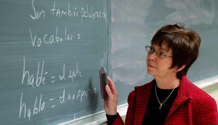 Foto de Grado en Estudios Hispánicos: una carrera con mucho futuro más allá de la docencia