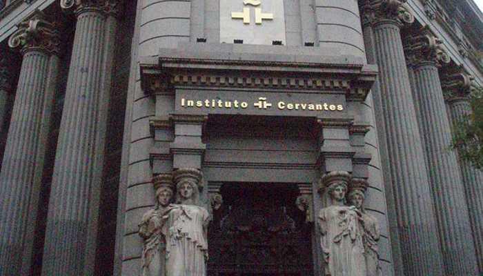 Foto de Así son las becas del Instituto Cervantes de 2019