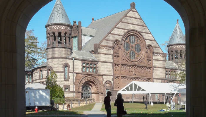 Foto de De la costa Este a la Oeste: Princeton y otras universidades de EE.UU. buscan profesores de español