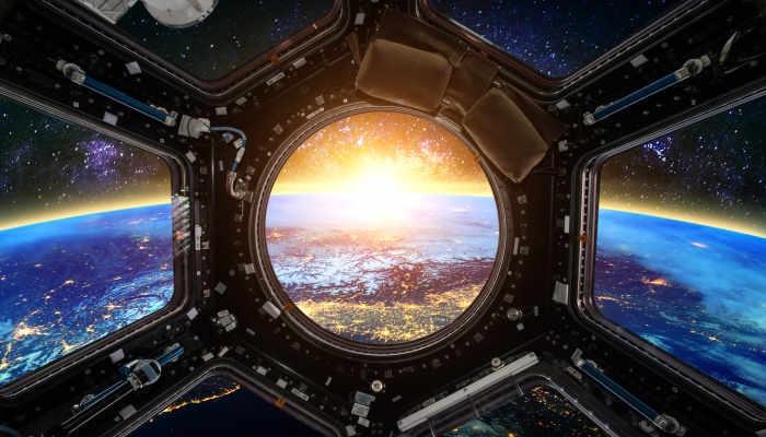Foto de La NASA lanza concurso de cortos a nivel planetario