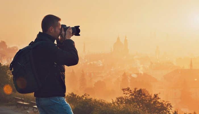 Foto de Convocatoria World Life Experience para viajar por el mundo