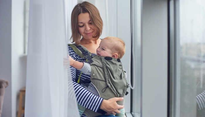 Foto de Volver al trabajo tras ser madre: consejos para que todo vaya bien