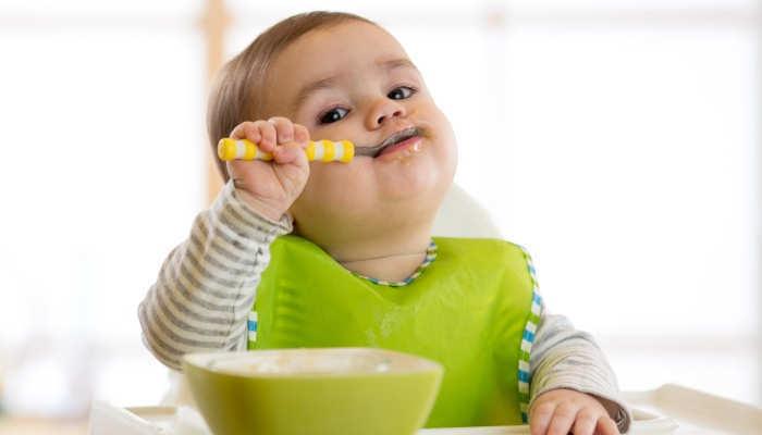 Foto de ¿Qué deben comer los niños? El 95% de los padres mejoraría el menú del comedor escolar