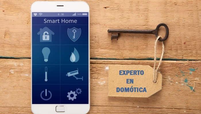 Foto de Cómo ser experto en domótica: curso de instalación de viviendas inteligentes