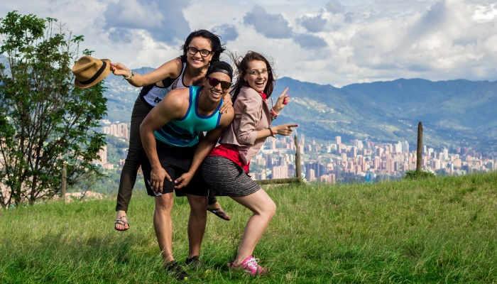 Foto de Todo lo que debes saber sobre el Programa Generación E del Gobierno colombiano