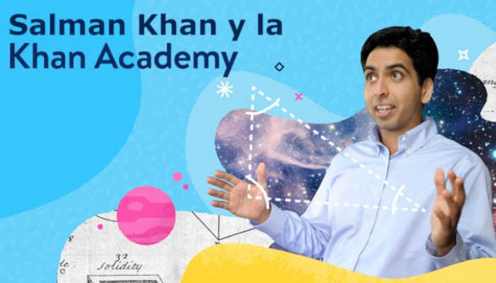 Foto de ¿Qué es Khan Academy y por qué ha ganado el Premio Princesa de Asturias?