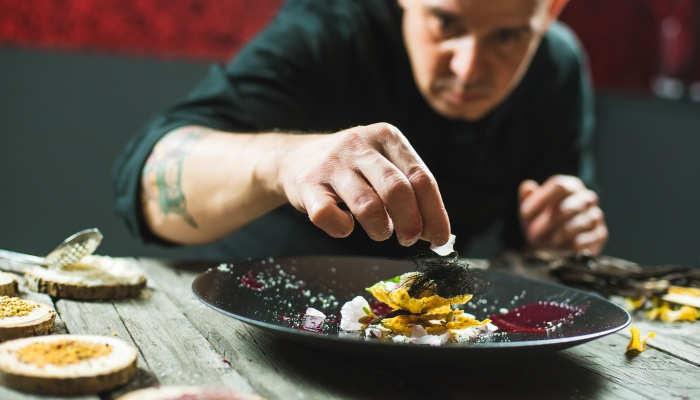 Foto de Curso de cocina creativa para ser protagonista del mundo culinario