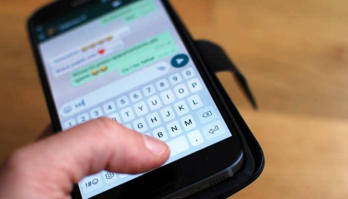 Foto de Cómo afecta la era Whatsapp a la forma de comunicarse