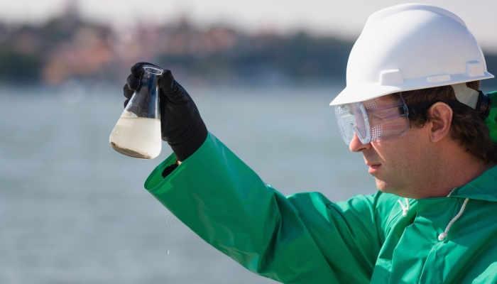 Foto de Cómo me especializo en agua para trabajar en instalaciones y mantenimiento