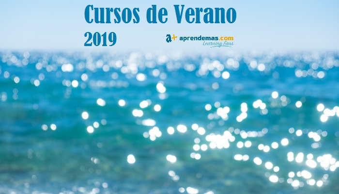 Foto de Cursos de Verano 2019: becas, actualidad y muchas caras conocidas