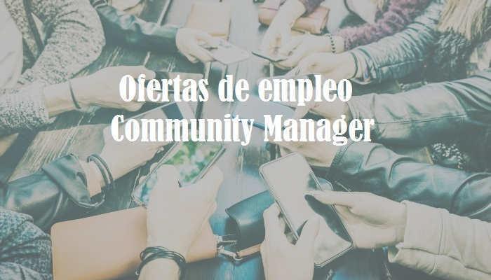 Foto de Empleo de Community Manager: de la Casa Real Británica a trabajar en Amazon o Meliá