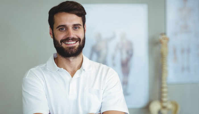 Foto de Auxiliar de fisioterapia: curso para acceder a una profesión con salidas