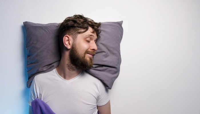 Foto de ¿Cómo conciliar el sueño en épocas de exámenes?