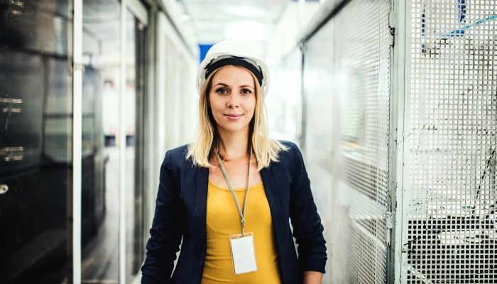 Foto de Mujeres STEM: becas y proyectos para dar un impulso femenino a las carreras técnicas