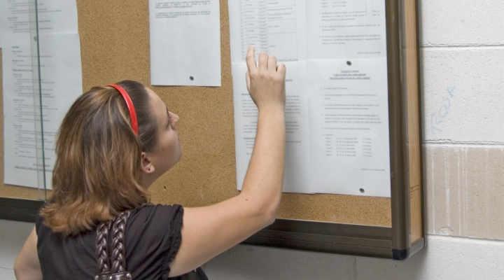 Foto de Notas de Corte para elegir carrera: ¿te da la nota?