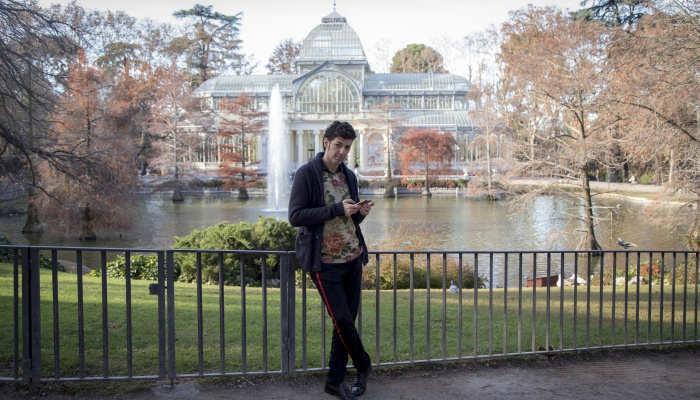 Foto de Becas de residencia en Madrid para creadores y artistas