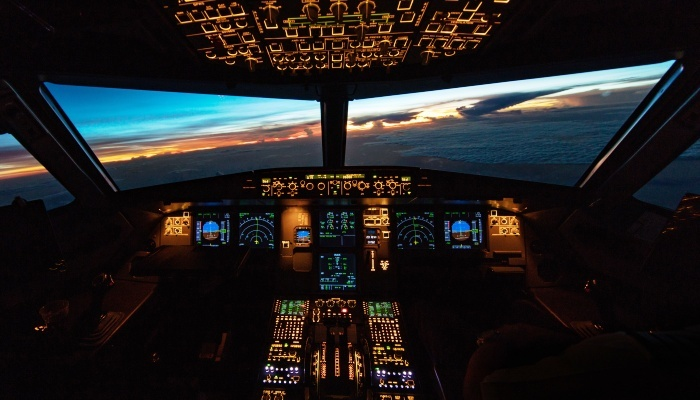 Foto de Llegan becas en Airbus y otras prácticas para ingenieros