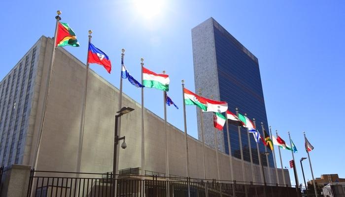 Foto de Pasantías de las Naciones Unidas para jóvenes latinos