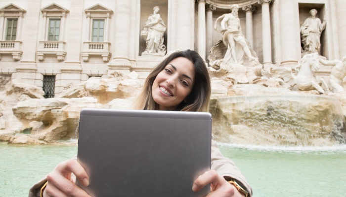 Foto de Trabajar en un hotel en Roma: Iberostar te busca