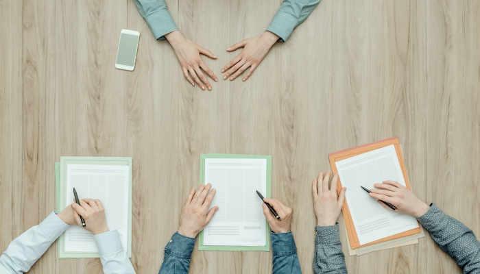 Foto de Tipos de entrevistas laborales con las que te puedes topar al buscar empleo