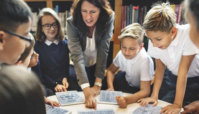 Foto de La vocación existe: casi la totalidad de maestros de Primaria volvería a elegir su profesión