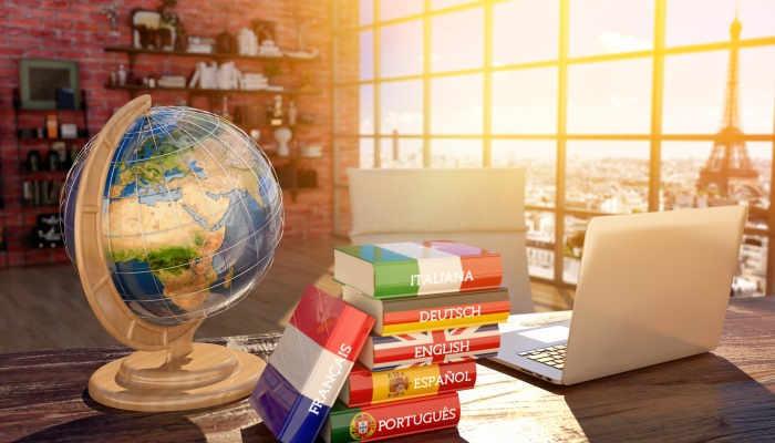 Foto de Las mejores salidas profesionales del mundo de los idiomas