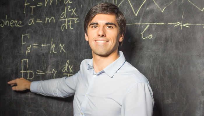 Foto de Grado en Matemáticas y Estadística: ¿una carrera con salidas para mi hijo?