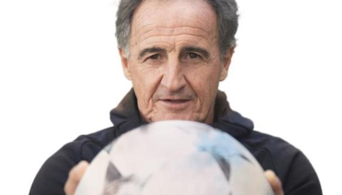 Foto de Entradas gratuitas para Congreso Mundial del Profe Ortega sobre alto rendimiento en fútbol