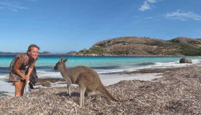 Foto de Vuelven los visados 'Work and Holiday' del Gobierno de Australia para jóvenes españoles