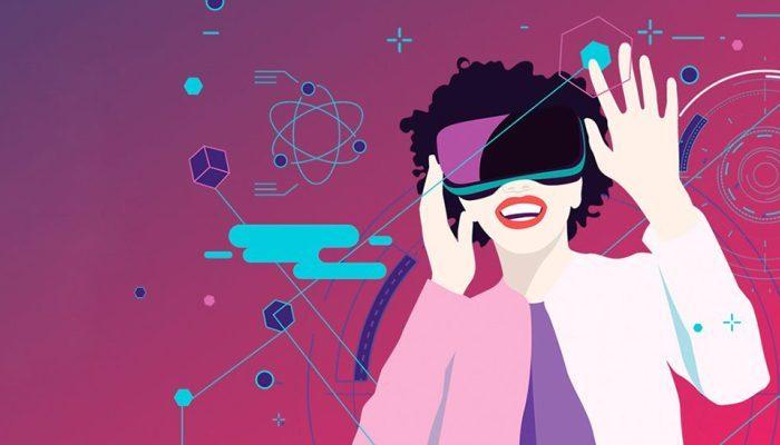 Foto de Llegan las mejores experiencias de realidad virtual y aumentada a Madrid: fórmate para el futuro