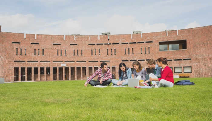 """Foto de Así son los nuevos """"supercampus"""" europeos con 11 universidades españolas"""