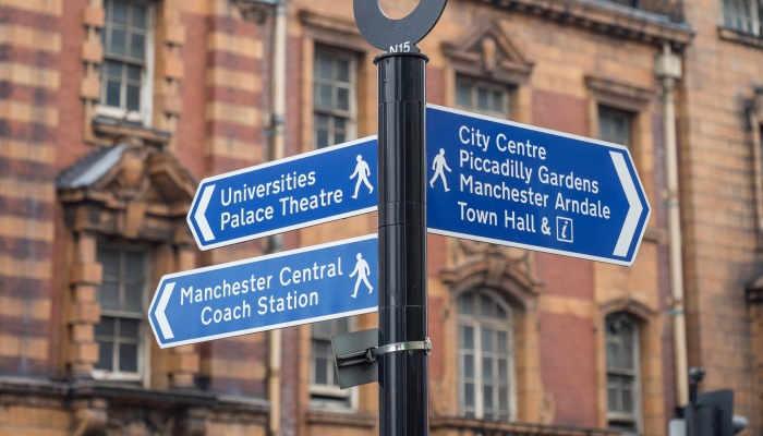 Foto de De Manchester a Leeds: universidades de Reino Unido buscan profesores de español
